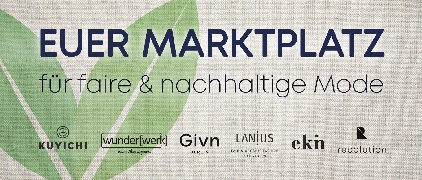 Click and Meet Terminshopping Eckartsberg Faire Fashion