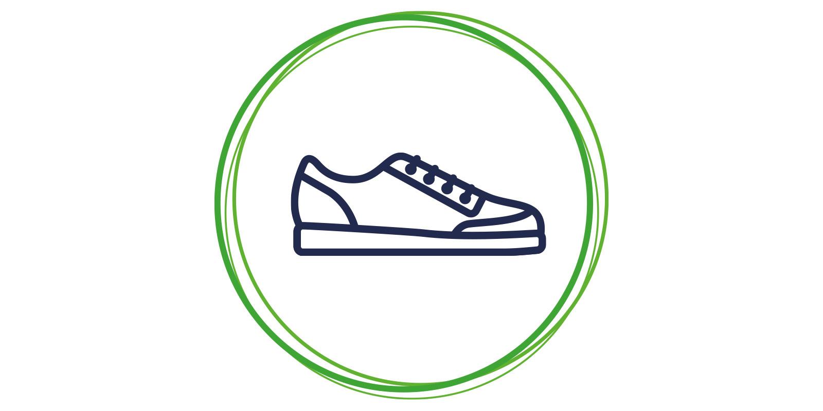 Da- Sneakers / Stiefeletten