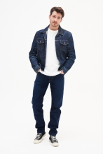 Relaxed Fit Jeans classic blue - KUYICHI