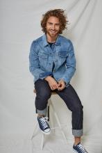 Dry Selvedge Jeans - KUYICHI