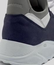 Larch Blue Vegan - ekn footwear