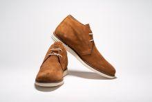 Schnürstiefelette - Grand Step Shoes