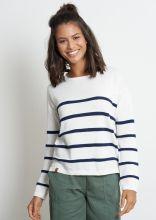 Pullover Stripes - recolution