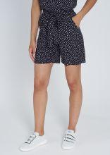 EcoVero Shorts Dots - recolution