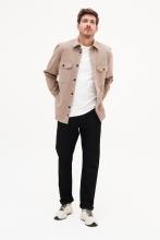 Regular Fit Jeans - Scott Regular Black - KUYICHI